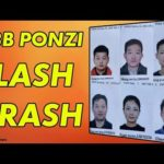 Bitcoin Flash Crash Caused By $3B PONZI