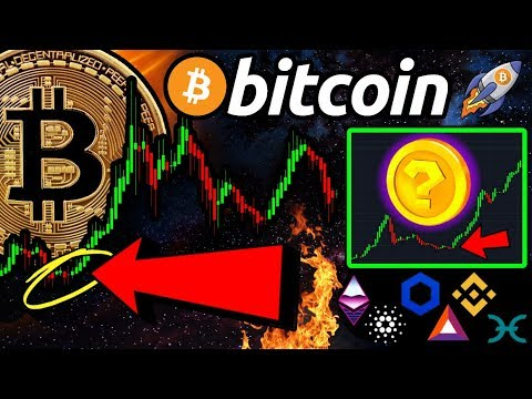 BITCOIN Bulls vs Bears! ONE Last Fake Out? TOP ALTCOINS for Next PUMP!? [THEORY]