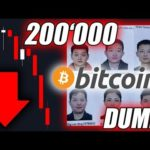🔴200'000 Bitcoin DUMP from Plus Token SCAM Wallets!?🔴