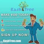 KashTree Member @munrolita Review | Best Way To Make Money Online