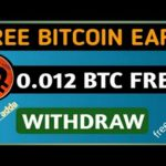 New bitcoin mining website launch today join fast and earn fast money instant withdraw and deposit