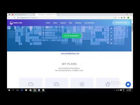 New Free Bitcoin Cloud  Mining Site-Miningwork.Io-Latest Updates Mobile Bitcoin
