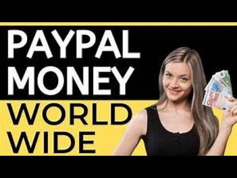 how to make money online 2019 paypal
