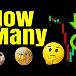 ATTENTION: HOW MANY BITCOIN SHOULD YOU HAVE? A Unique Perspective (buy, hold, own, rich)