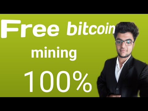 Free bitcoin mining website in Hindi/urdu
