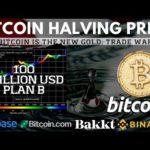 Bitcoin's Value with Scarcity | BTC is the NEW GOLD | Coinbase, Binance, Bakkt – Bitcoin News
