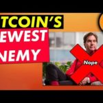 Bitcoin's Newest Enemy – Not Craig Wright [Cryptocurrency News]