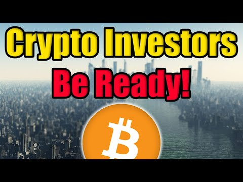 Is Institutional Money REALLY Coming into Bitcoin and Crypto?? THE TRUTH [Audio Footage]