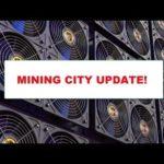 Mining City Bitcoin Mining Big Earning Potential
