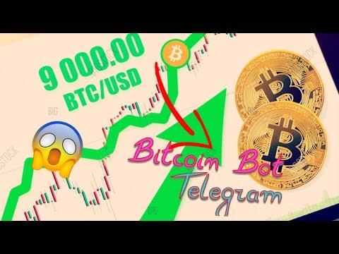 Infinite Bitcoin Mining Bot