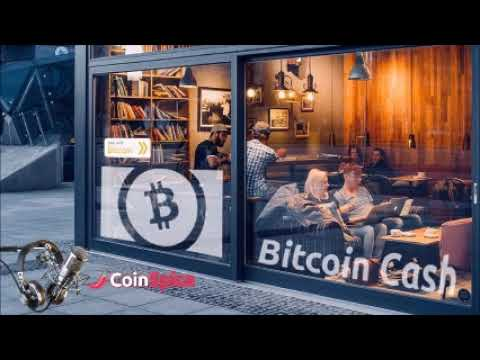 CoinSpice Podcast 40 Physically Delivered Bitcoin Futures and Merchant Adoption