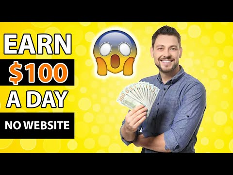 How To Make Money Online 2019 Free WIth Affiliate