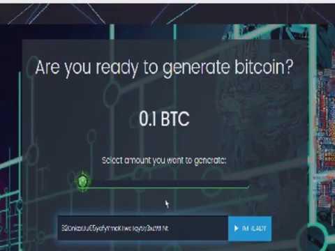 bitcoin mining software ✓ free working BTC miner 2019 ✓