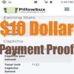 captcha entry jobs work from home | pillowbux payment proof