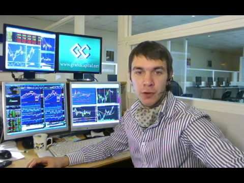 08 11 2011 Grand Capital   Market review