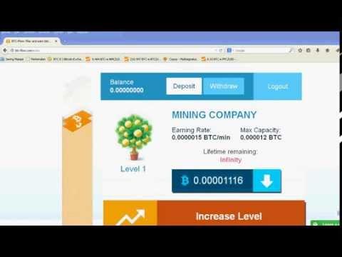 Faucet bitcoin gratis terbaru 2015 ( High Paying Bitcoin per Minutes )