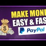 Easy And Fast Way To Make Money Online 2019