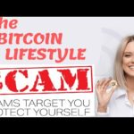 Bitcoin Lifestyle Gordon Ramsey Fraud Exposed! Recycled Scam Returned!!