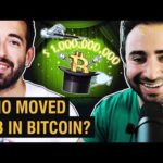 Who Moved $1B in Bitcoin? Stablecoin Frenzy, Quantum Resistant Crypto | Crypto News