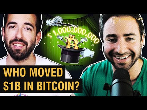Who Moved $1B in Bitcoin? Stablecoin Frenzy, Quantum Resistant Crypto   Crypto News