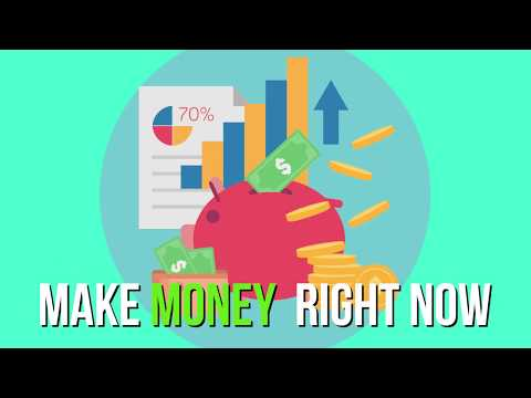 HOW TO MAKE MONEY ONLINE IN 2019 100% REAL (UP TO $5 EVERY MINUTE)