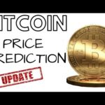BITCOIN 'CRASH' OR 'RISE' PRICE PREDICTION