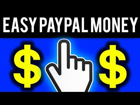 Earn $10.00+ OVER & OVER Today! (Easy PayPal Money) - Make Money Online 2019