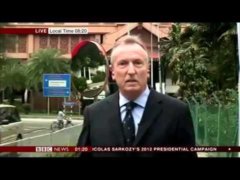 Hot news! MH370 live flight tracking