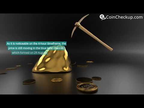 News: Bitcoin Technical Market Analysis 9th September 2019