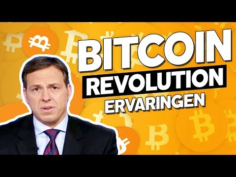 BITCOIN REVOLUTION REVIEW & ERVARINGEN  2019 - Is Bitcoin Revolution a SCAM?