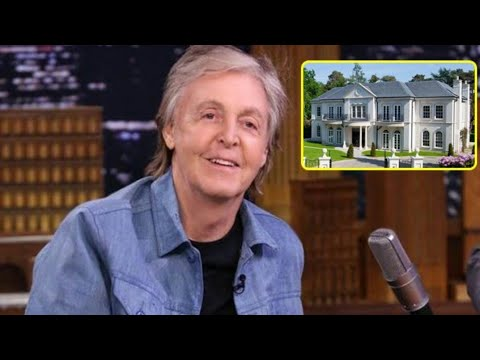 Sir Paul McCartney automated bitcoin trading profit scam DO NOT FALL into this inviting trap