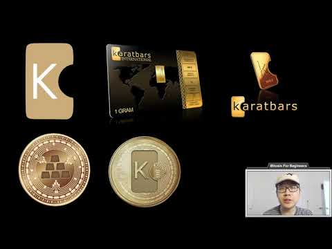 #Karatbars# KBC Is it a Scam , False Review by Bitcoin for Biginners.
