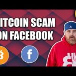 Facebook Bitcoin SCAM Could Cost Facebook Millions