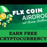 Airdrop Alert, Make money online, Get free Cryptocurrency, Collect Free Crypto Money, felixo