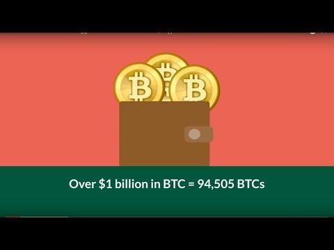 Someone Just Made $1 Billion Transaction In Bitcoin | Crypto News