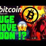 🔥BITCOIN HUGE MOVE SOON!!🔥bitcoin litecoin price prediction, analysis, news, trading