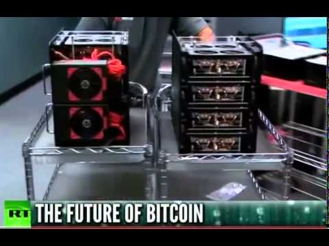 What is Bitcoin? VIDEO The Future of Bitcoin Cryptocurrency | FreeBitcoinTraining.com