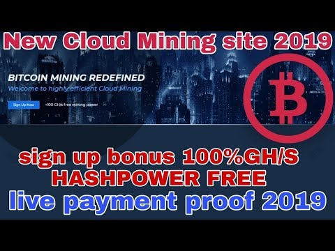 NovaHash.net - Bitcoin Mining Redefined - Start now with 100GH-s For Free