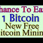 New Free Bitcoin Mining Pool 2019||Earn 1 BTC Per Day||Big Earning Site||Without Investment...