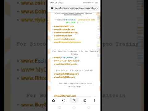 Bitcoin News India की फर्जी वेबसाइट भी मैक्सोकोइन के मालिक मयंक प्रताप सिंह राजावत की..