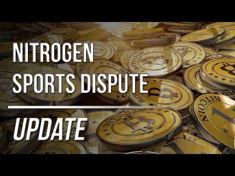 Nitrogen Sports NHL Prop Betting dispute
