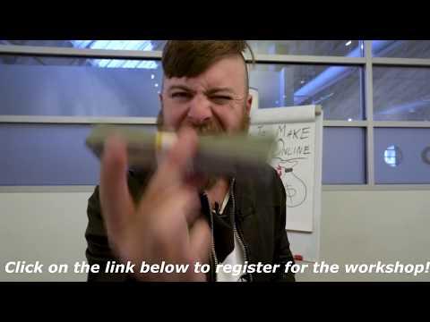 How to make money online John Crestani make 339579 per month Affiliate Marketing Beginners