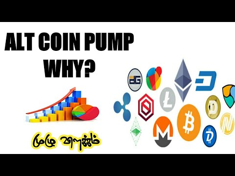 Altcoin Pumping Soon? | Bitcoin | Reasons | Latest Crypto News Tamil