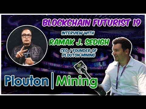 Plouton Mining   North America's Largest Solar Powered Bitcoin Mining Operation