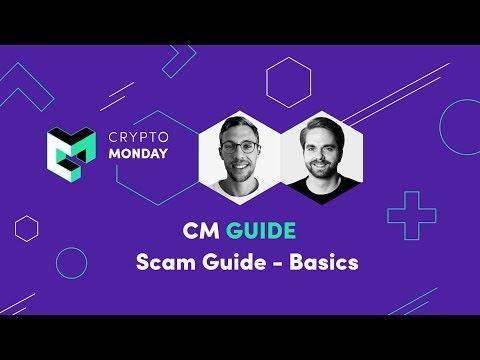 Scam Guide - Wie kann man Bitcoin Betrüger und andere Abzocker erkennen und vermeiden?