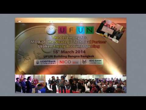 UFun Club   Billionaires Backing UFUN Club UToken