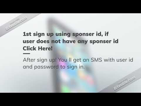 Share Users referral program | make money online | how to use share users