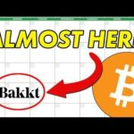 Bitcoin Investors:  BAKKT is Almost Here | Cryptocurrency News