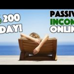 How To Make $150 Per Day! Make Money Online 2019! Passive Income 2019!1