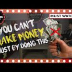 Making Money Online is NOT Just About This.. | The Creator Show  [FULL EP 001]
